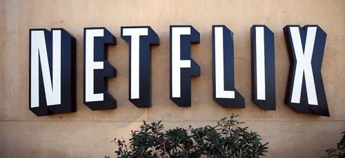 آشنایی با نتفلیکس (Netflix)