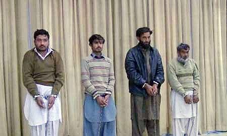 عاملان حمله تروریستی به دانشگاهی در پاکستان دستگیر شدند