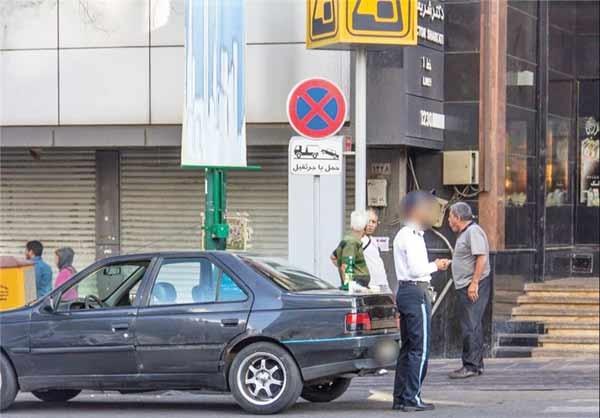 افزایش جریمه رانندگی بازدارندگی ندارد