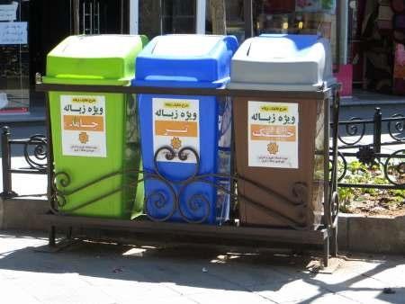 هزینه روزانه جمعآوری زبالههای شهر تهران بیش از ۱۰ میلیارد ریال است