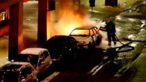 explosion in sweden