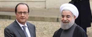 لوموند | ایران شانسی برای فرانسه