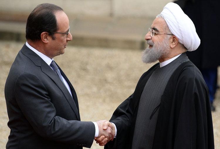 مشروح قراردادهای فرانسه و ایران برای مبادله خودرو، هواپیما و نفت