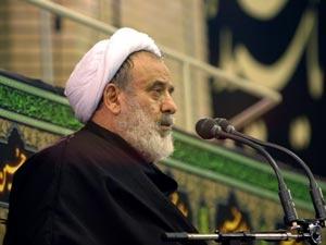 اهل مسجد کم شود، فساد زیاد میشود