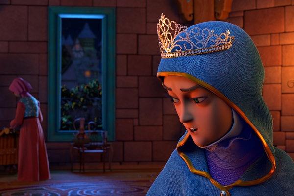 شاهزاده روم؛ تک ستارهای که درخشید