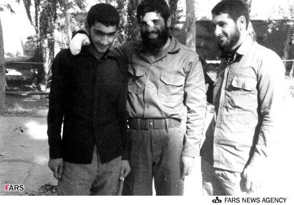 زندگینامه : علیرضا عاصمی (۱۳۴۱-۱۳۶۵)