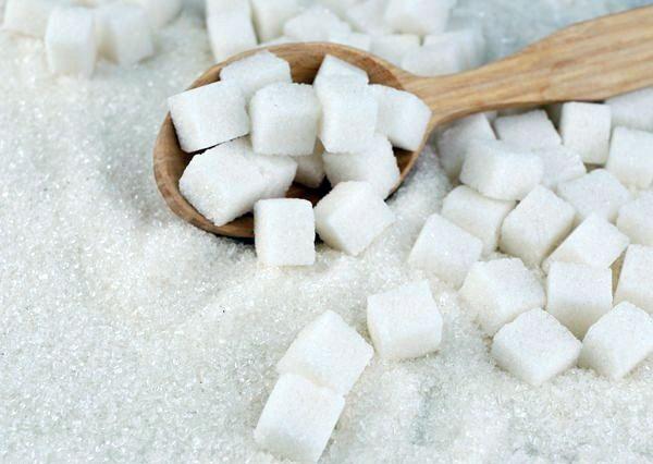 قند و شکر عامل پوسیدگی دندان است