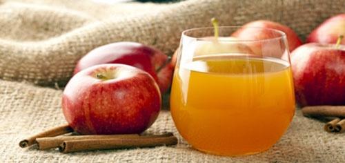 وقتی همراه غذا سرکه سیب مینوشید چه اتفاقی میافتد؟