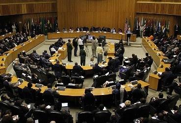 آفریقا خواستار حضور دائم در شورای امنیت شد