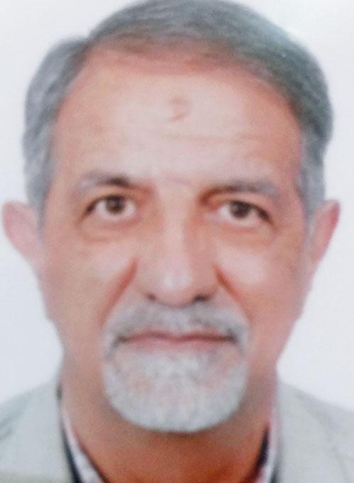 اصغر ترکان