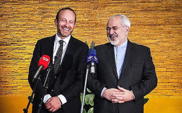 مانعی برای حضور اروپا در بازار سرمایه ایران وجود ندارد