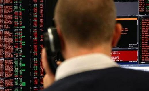 eu stock market