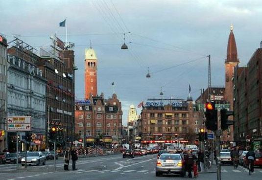 دانمارک؛ الگویی برای اقتصاد و آلودگی