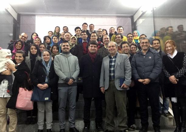 برگزاری اولین همایش دانشجویان و فرهیحتگان ایرانی در کره جنوبی