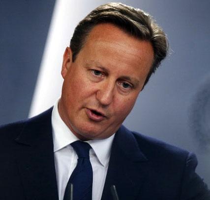 نخست ورزیر انگلیس سفرش به عربستان را لغو کرد