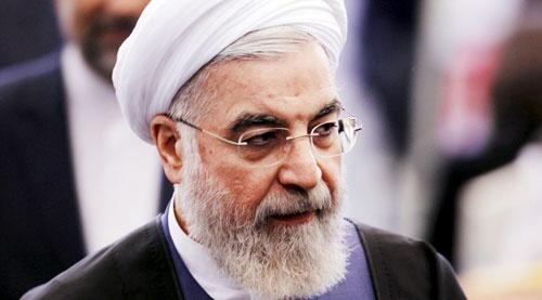 دستورات رییس جمهور به استاندار کرمانشاه در موردکمک به زلزله زدگان