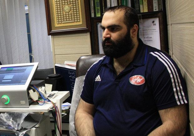 Behdad Salimi