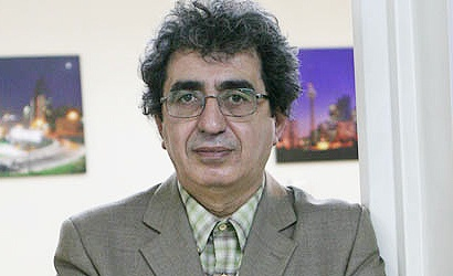 فریدون صدیقی
