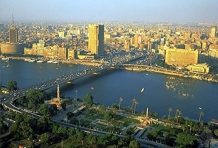 آشنایی با رود نیل