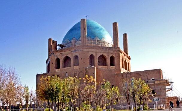 درخواست معاون میراث فرهنگی از استانها برای حفاظت جدی از آثار تاریخی