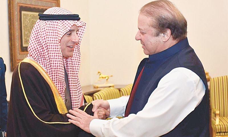 پاکستان تصمیم ندارد به ائتلاف عربستان بپیوندد
