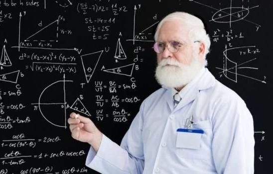 چرا برندگان نوبل پیر هستند؟