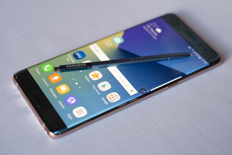 Galaxy Note ۷