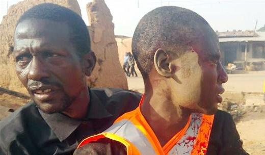 کشتار شیعیان نیجریه در روز عاشورا