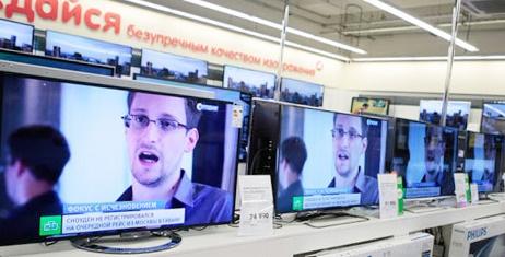 روسیه: اسنودن را به آمریکا تحویل نمیدهیم