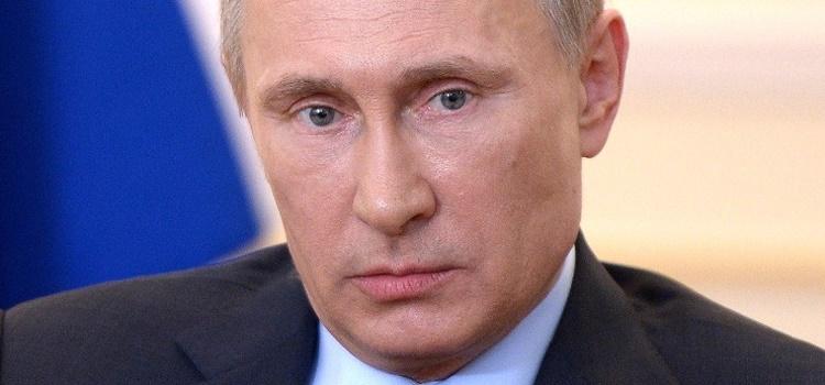 پوتین: فرانسه ما را وادار به وتو کرد