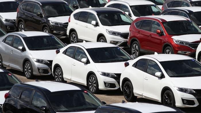 اتحادیه اروپا   رشد فروش خودرو صفر کیلومتر