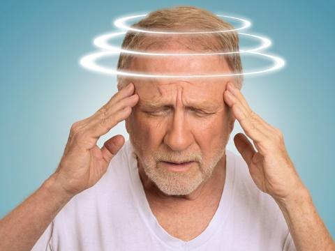 سرگیجه ریسک زوال عقل در سالمندان را افزایش میدهد