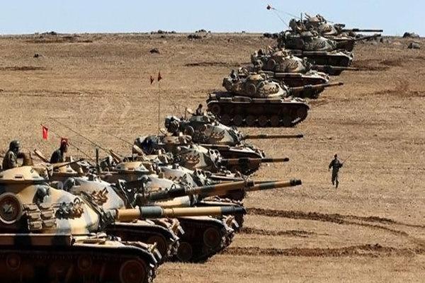 توافقنامه ۵۰ ساله اقلیم کردستان عراق با ترکیه | پایگاه جدید در دهوک