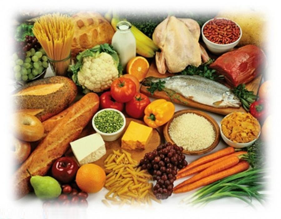 جدول ملی ترکیبات غذایی ایران منتشر شد