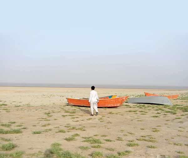 نیمی از تالابها و دریاچههای کشور در خطر نابودی