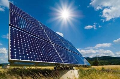 کویت به دنبال استفاده از انرژی خورشیدی است
