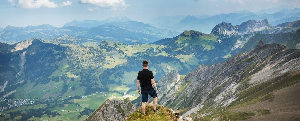 دو هفته اقامت در کوه، خون بدن را برای ماهها تغییر میدهد