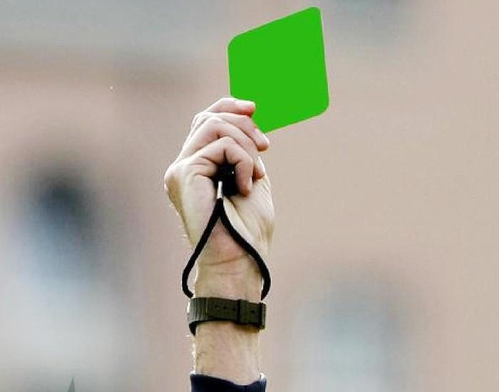 کارت سبز به کاپیتانهای سرخابی