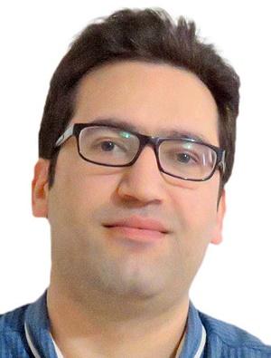 محمد احمدی - مدرس سشرمایه گذاری