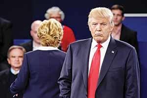 همهچیز درباره مطرح شدن تقلب در انتخابات آمریکا