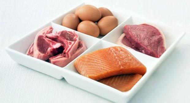 علائم کمبود پروتئین را بشناسید