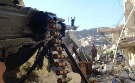 آتش بس سوریه ۷۱ بار نقض شد