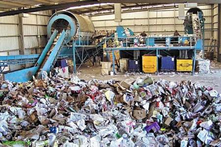 تولید سالانه حدود ۸ میلیون تن پسماند ویژه و خطرناک در کشور