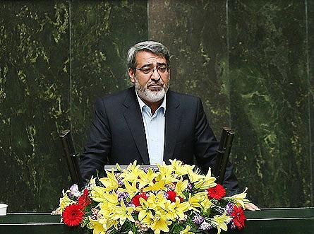 پدیده شاندیز پای وزیر کشور را به مجلس کشاند