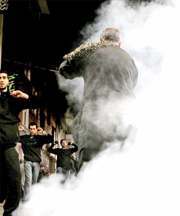 عراقیها در تهران