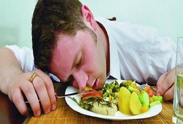 مواد غذایی کسل کننده را بشناسید