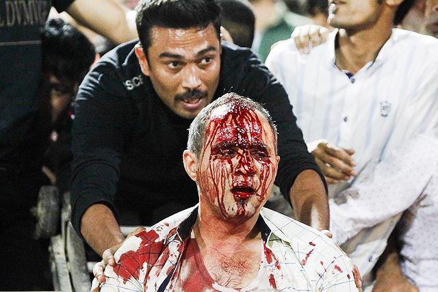 جریمه سنگین برای استقلال خوزستان