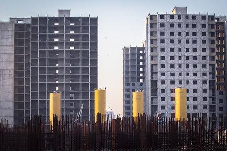 قیمت خانه در تهران افزایش یافت