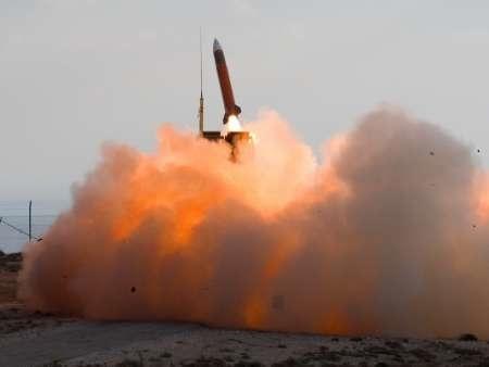 روسیه کلاهک موشک مافوق صوت آزمایش کرد