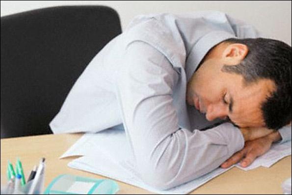 بیخوابی باعث تغییر در میکروبهای روده میشود